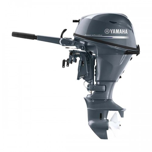 YAMAHA F25 PORTABLE MECHANICAL ES PT