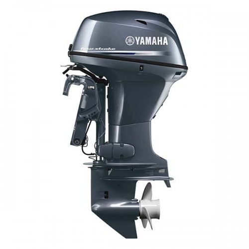 YAMAHA T25 HIGH THRUST
