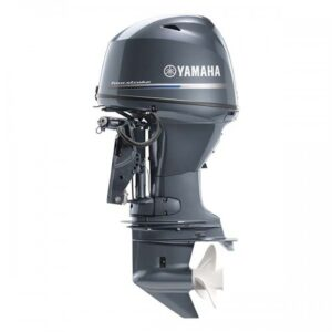 YAMAHA T50 HIGH THRUST