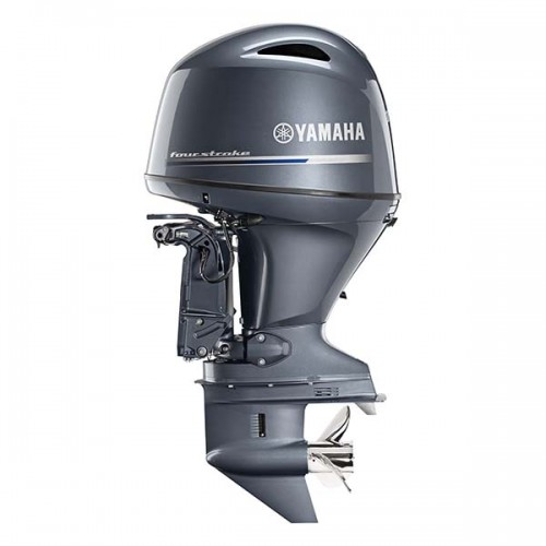 YAMAHA F75 MIDRANGE MECHANICAL 20