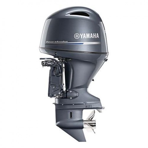 YAMAHA F90 MIDRANGE MECHANICAL 25