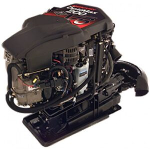 MERCURY MARINE 200 SPORT JET OPTIMAX - OPTIONAL PUMP