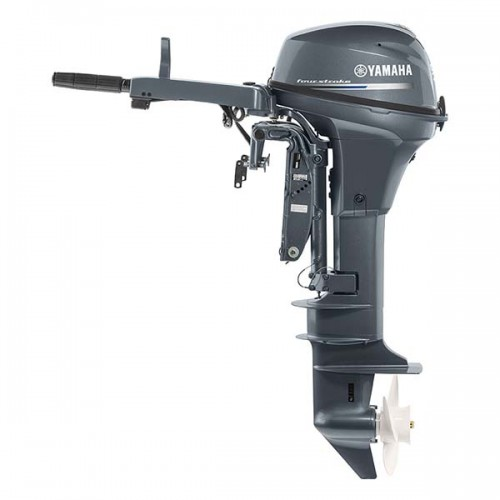 YAMAHA T9.9 HIGH THRUST TILLER ES
